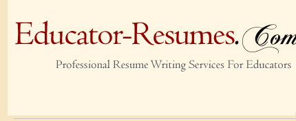 resume writing for teachers administrators and other educators