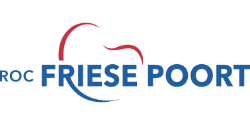 Logo ROC Friese Poort
