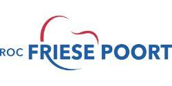 Logo ROC Friese Poort