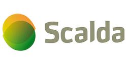 Scalda logo