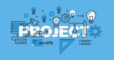 Project management project