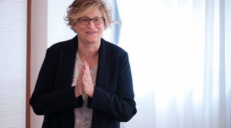 Elena Marta, nuovo presidente EDUCatt