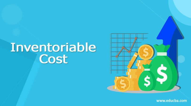 — Inventoriable Cost   Accounting for Inventoriable Cost