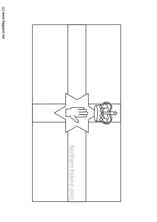 assignment layout ireland flag coloring sheets znaniytutnsuranfreec