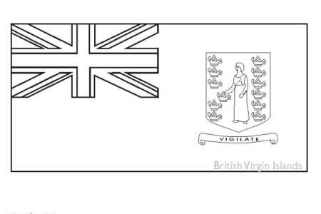 bandera del reino unido para colorear » Full HD MAPS Locations ...