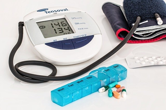 Control High Blood Pressure by Changing Lifestyle