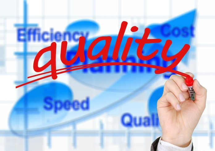Project Quality Training Procedure