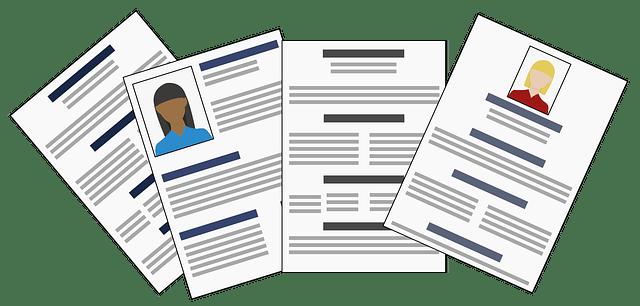 How to Write a Resume for Job - Resume Writing Skills