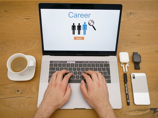 How to Stay Positive During Job Search