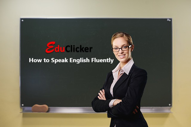 How to Speak English Fluently - How to Speak English Easily at Home