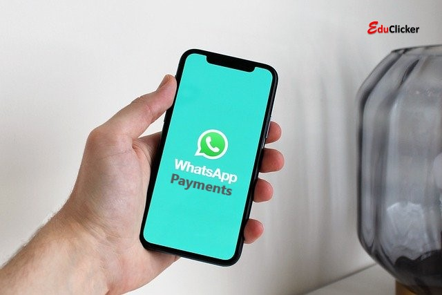 How to Use WhatsApp Pay