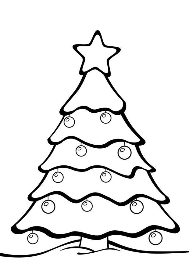 Esferas De Navidad Para Dibujar
