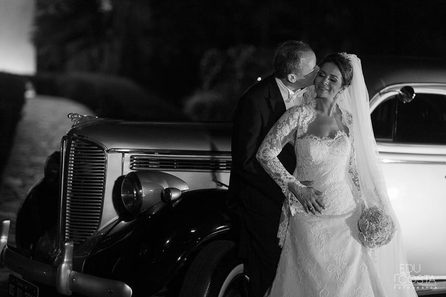 Luciana + Uwe | Casamento