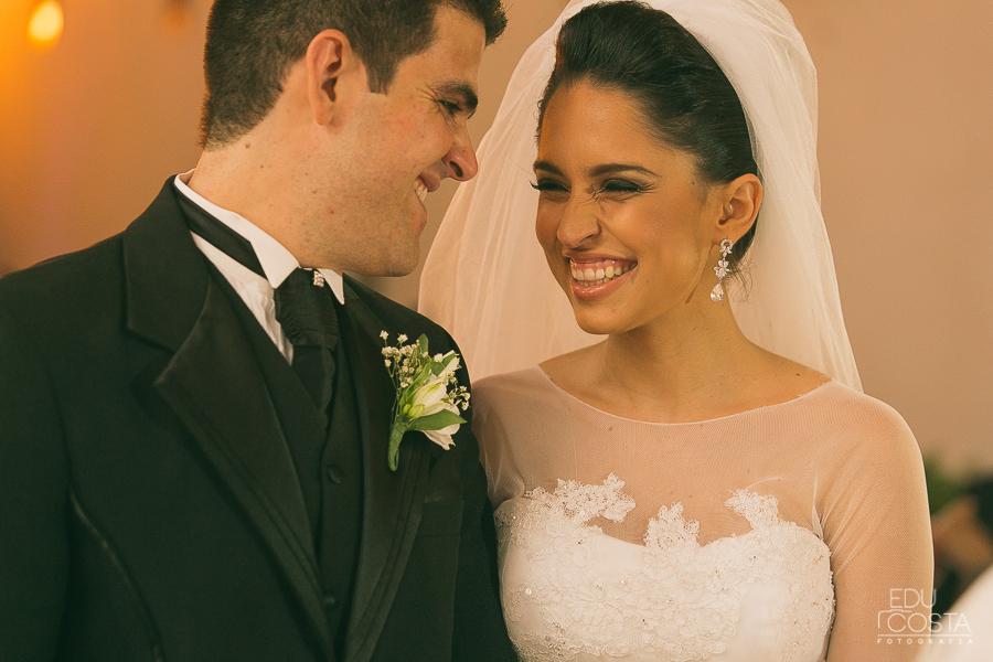 Fernanda + Halley Jr   Casamento