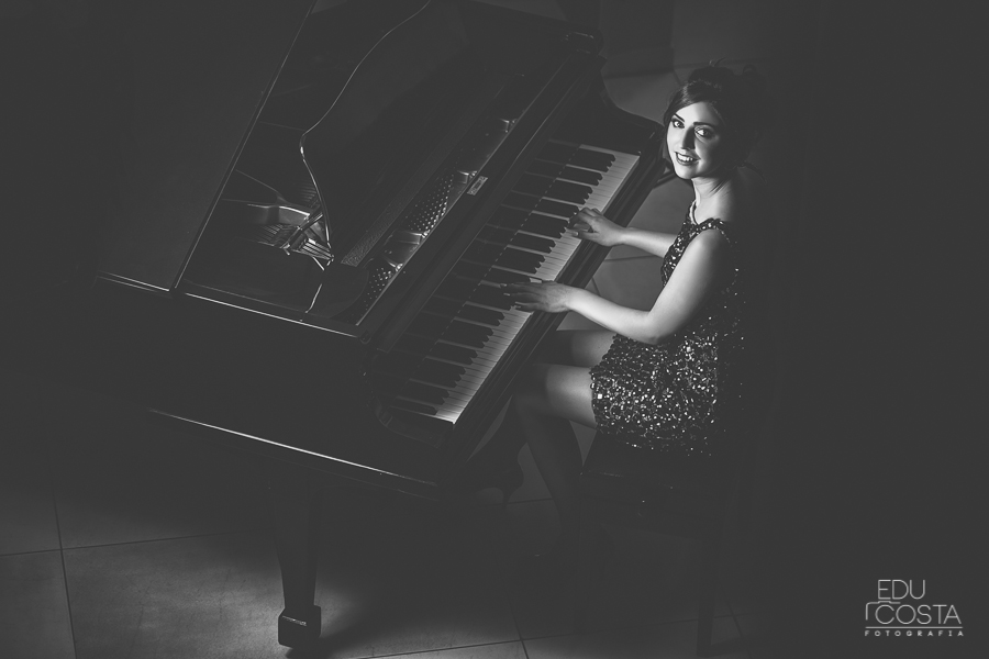 Camila Moreira | Book 15 Anos