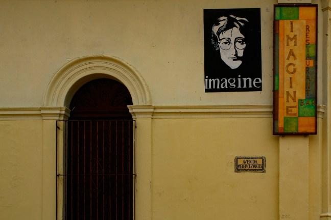 Historical Centre Granada City, Nicaragua