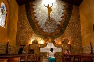 Fe Iglesia de Zamora, Loja, Ecuador
