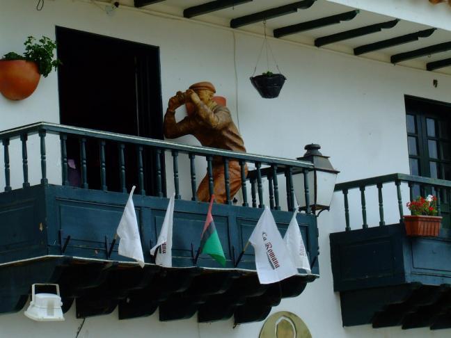 Capturando instantes Villa de Leyva, Boyacá, Colombia