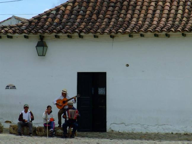 Momentos melódicos Villa de Leyva, Boyacá, Colombia