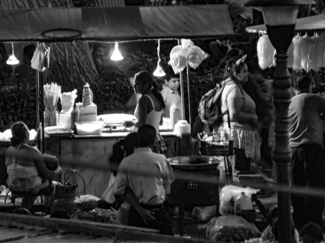 The diner    Santa Ana City, Santa Ana, El Salvador