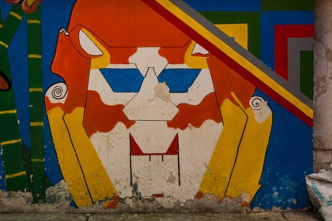 Rostro Marsella, Risaralda, Colombia