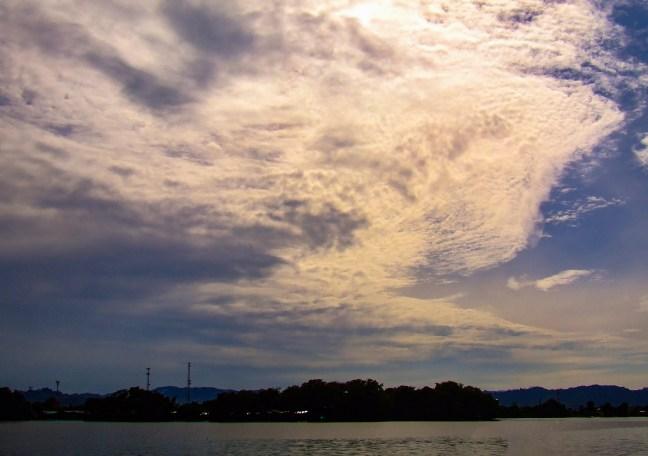 El libro de los cielos Rivas, Nicaragua