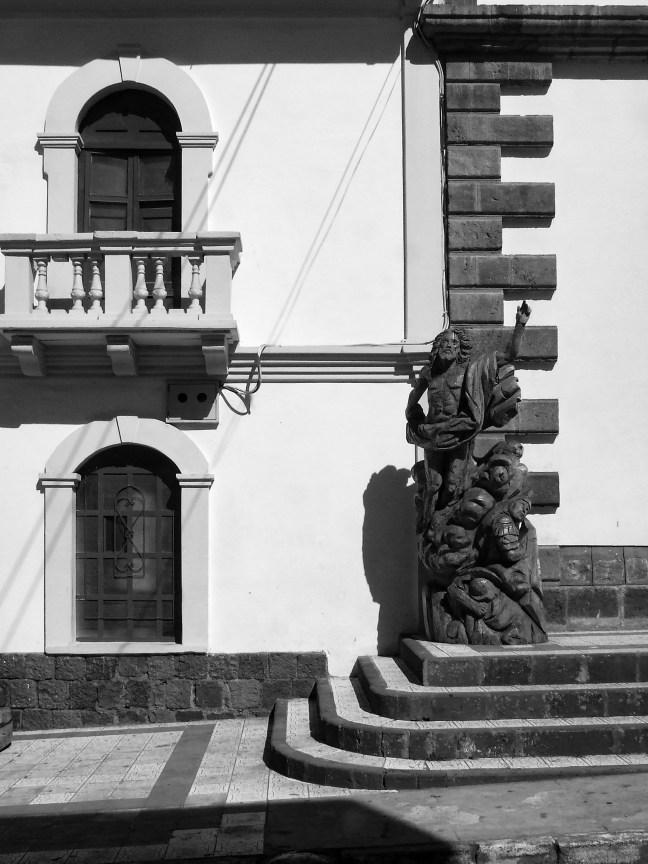 Súplica San Antonio de Ibarra, Ibarra, Imbabura, Ecuador