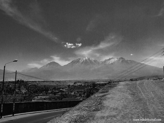 El Misti Arequipa, Provincia de Arequipa, Perú