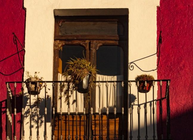 El balcón Puebla, Puebla, México