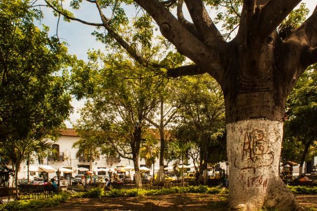 Promesas grabadas Girón, Santander, Colombia