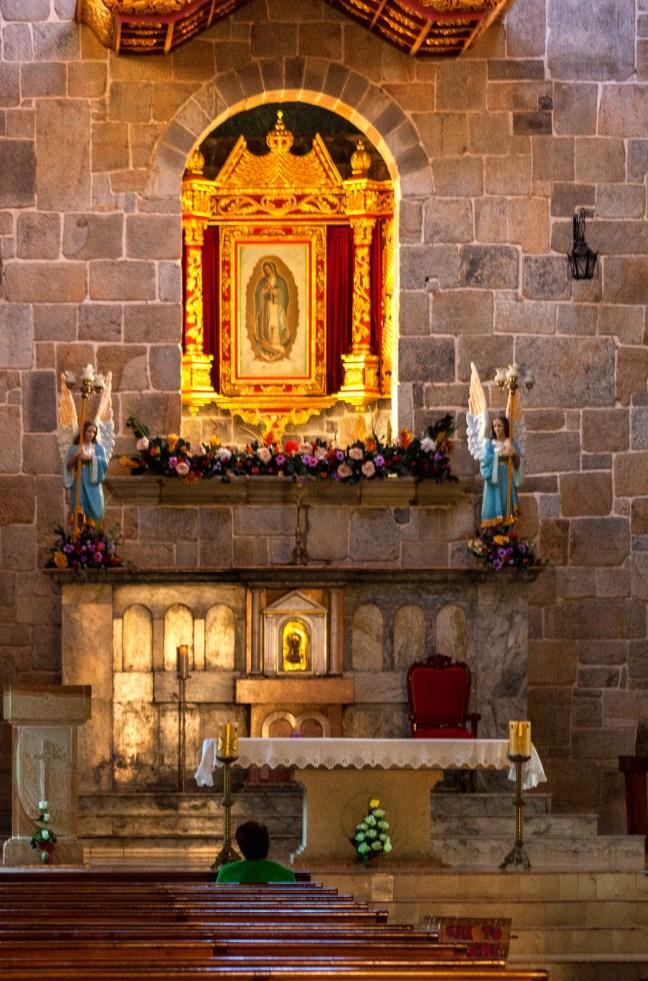 Contemplación Guadalupe, Santander, Colombia
