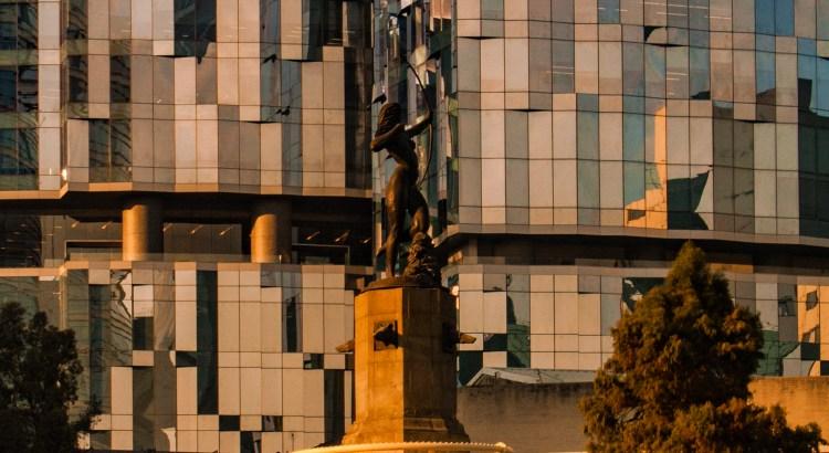 La Diana Cazadora Ciudad de México, CDMX, México