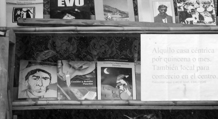 Buscando libro Humahuaca, Jujuy, Argentina