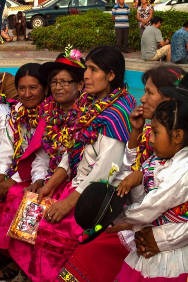 Retrato de grupo Barranco, Lima, Perú
