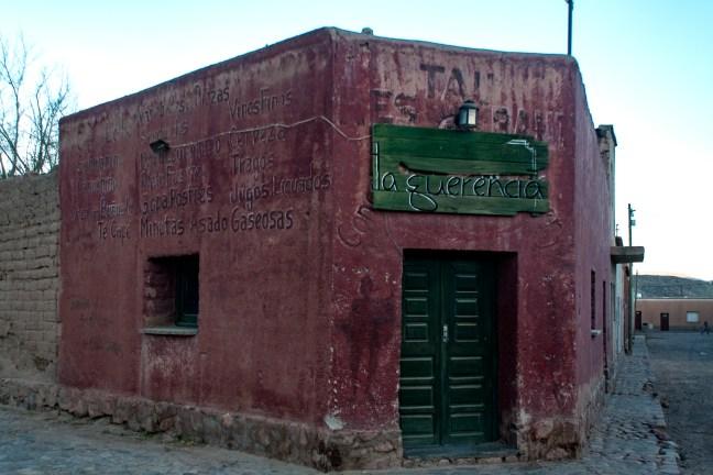 La Querencia Humahuaca, Jujuy, Argentina