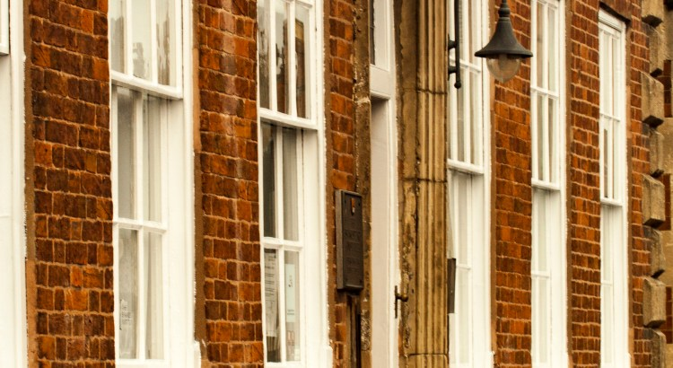 Fachadas Stratford-upon-Avon, UK