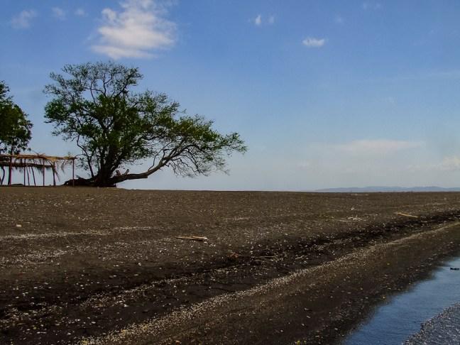 Solitario Ometepe, Rivas, Nicaragua