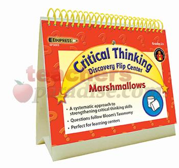 Learning-Materials--Discover-Critical-Thinking-Flip-Center-Marshmallows--EP-3003_L