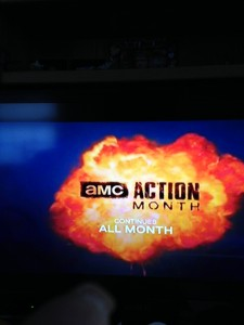 action month