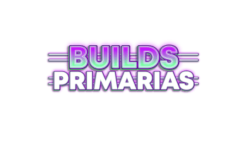 Título builds primarias warframe