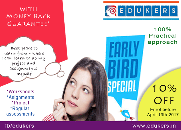 Early Bird Offer – CBSE Computer Science | Informatics Practices Class XI/XII