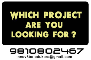 Science Projects - Which Project are you looking for?