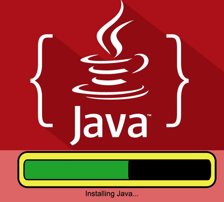 Installing Java in easy steps