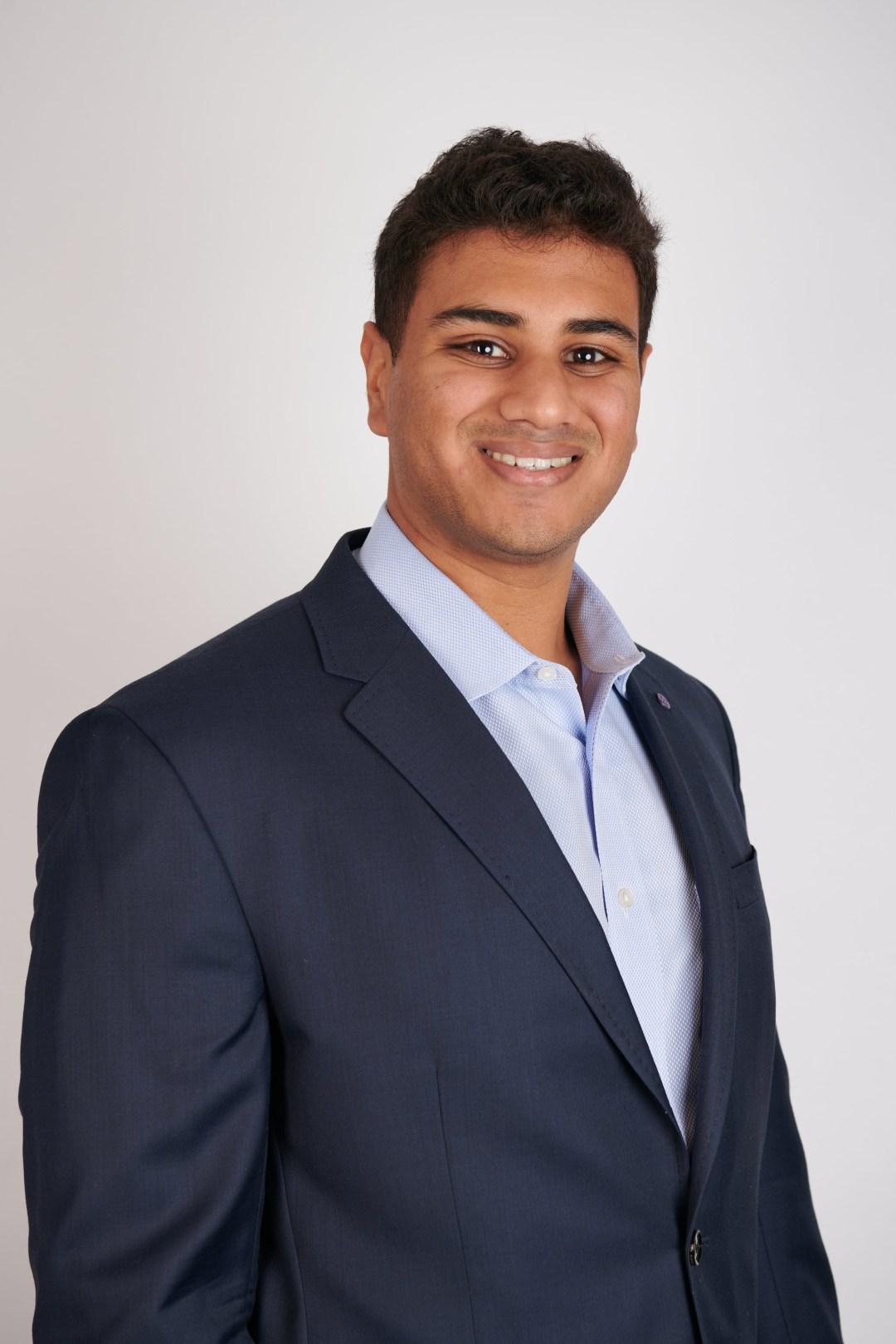 Rajan Meswani