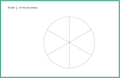 Sample Fraction Editor question.