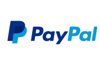 Contribuye con PayPal