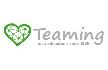 Contribuye con Teaming