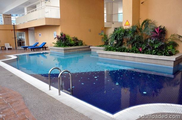 swimming pool somerset