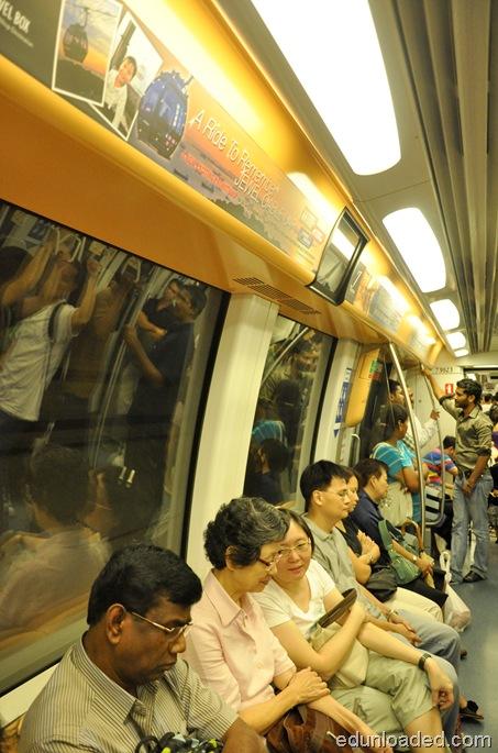 NEL train
