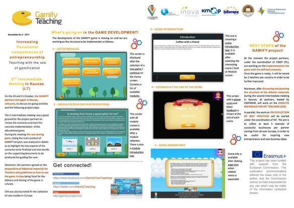 Gamify Your Teaching